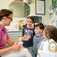 Kinder- und Jugendzahnheilkunde
