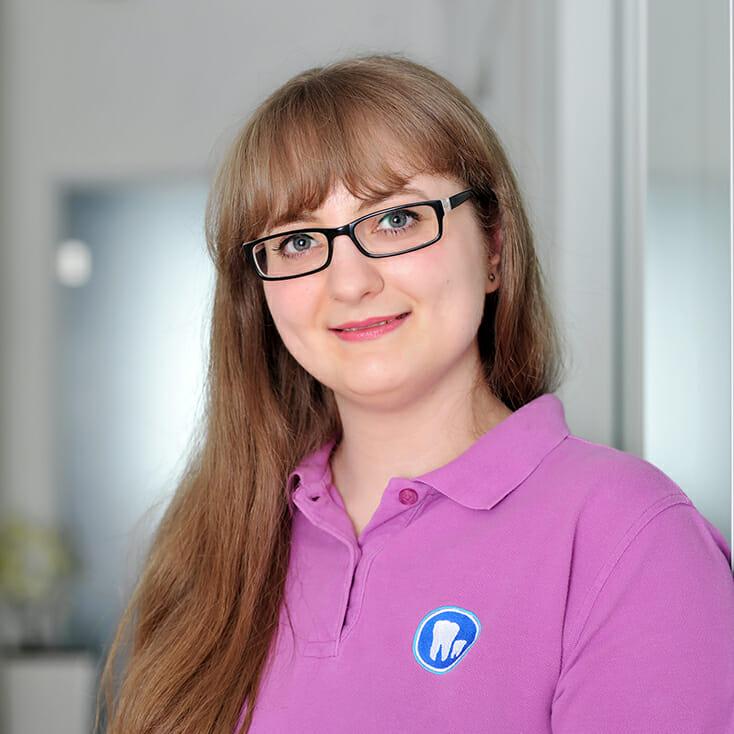 Kristina Michailow